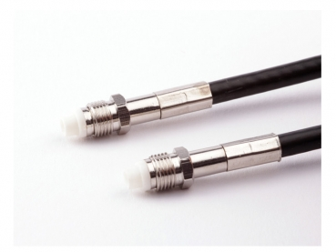 Antenna cable LowLoss 1m FME(f)/FME(f)
