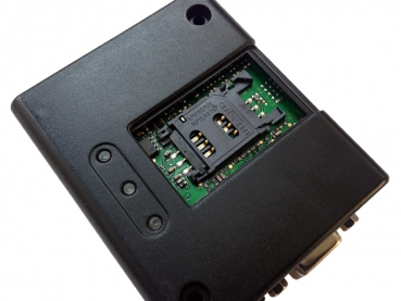 GT864 Phyton Terminal (RS232)