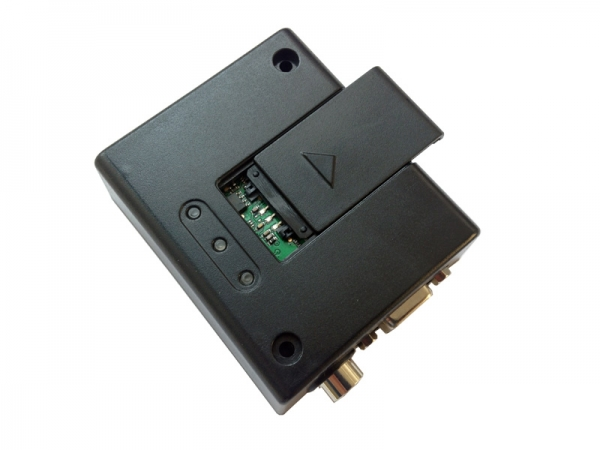 HT910-E Terminal USB Host Powered (USB/ RS232)