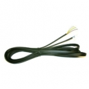 Cable with open end for GSM Terminal